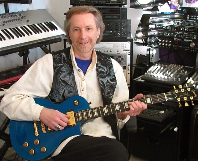 Michael Diamond