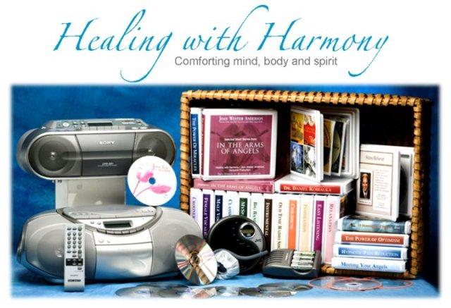 Harmony Kits
