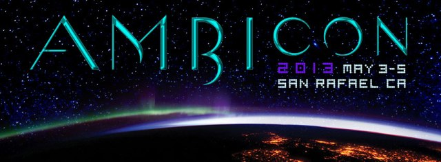 Ambicon banner