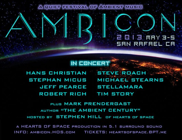 Ambicon poster