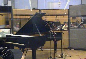 At Abbey Road with London Symphony