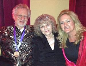 Steven, Suzanne, Beth
