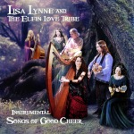 Lisa Lynne CD Cover