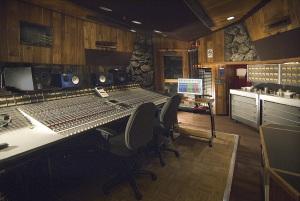 Fantasy studio