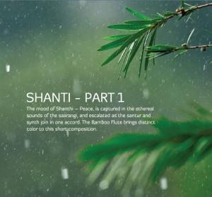 Shanti-Part 1