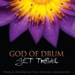 God Of Drum cover