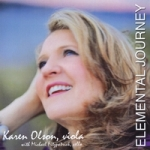 Karen Olson - Elemental Journey
