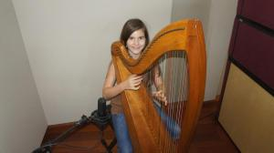 Sarah Copus
