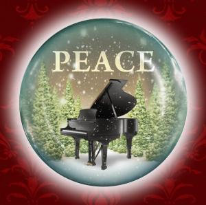 peace piano