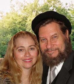 Desiree Hurtak & J.J. Hurtak