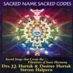 Sacred Name Sacred Codes