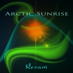 Kerani-Arctic-Sunrise-Cover