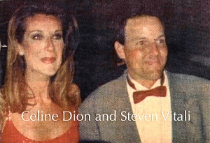 Celine & Steven