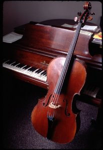 piano-CELLO