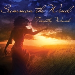 CD cover Summon the Wind (Wenzel)