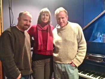 Tom Eaton, Renee, Will Ackerman