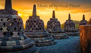 Music of Spiritual Places