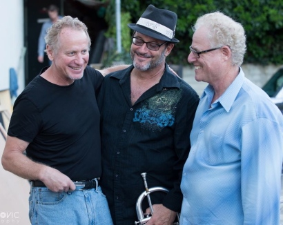 Will Ackerman, Jeff Oster, Shambhu