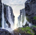 A Thousand Springs cover