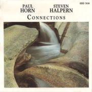 Paul Horn & Steven Halpern