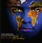 Beyond Borders CD cover (Armstrong & Nahrmann)