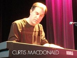 Curtis Macdonald II