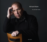 Michael Whalen album cover