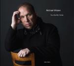 Michael Whalen album cover