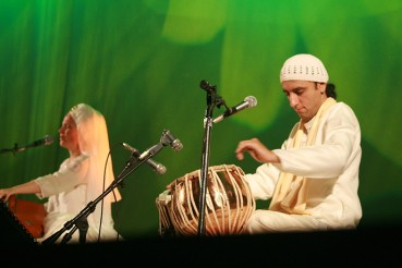 Manish & Snatam Kaur