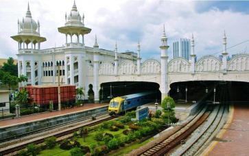Old-train-station-KL