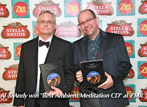 Al and Andy Award