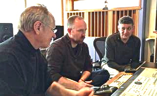 Will Ackerman, Tom Eaton, & Jeffrey Seeman