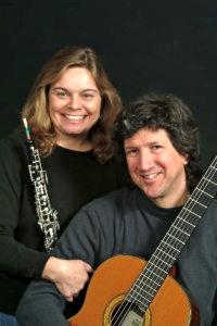 Jill Haley and David Cullen