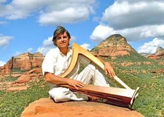 Peter in Sedona