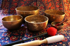 singing-bowls