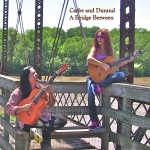 Carbe and Durand A Bridge Between CD cover