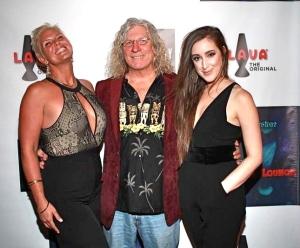 Nahara, David, & Charlee