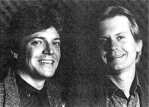 Bray Ghiglia & Robert Slap