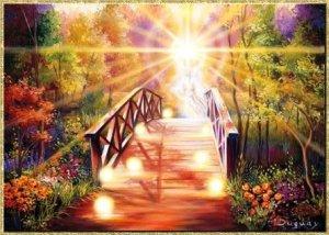Bridge-toward-the-light