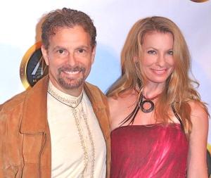 Kimberly and Vito Gregoli