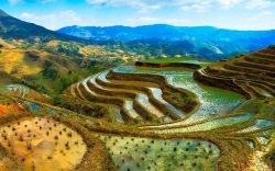 china-terraces-water-mountains-beautiful-scenery-1080p-wallpaper