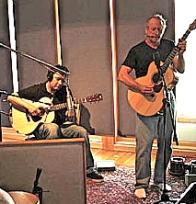 Lawrence & Will Ackerman