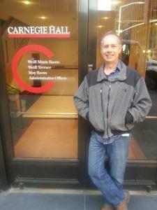 Gary Schmidt - Canegie